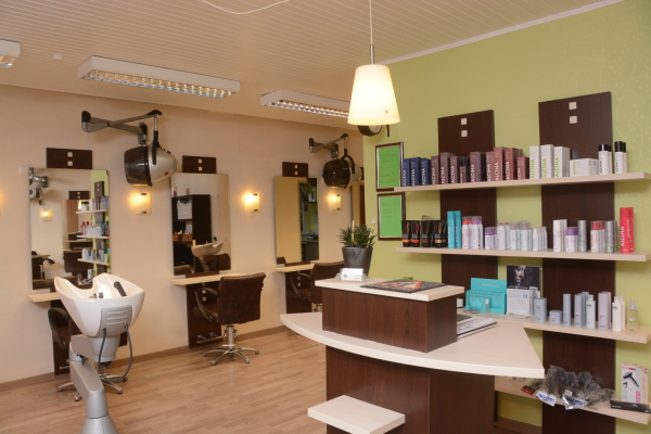 Hair Design Hunselar - Unser Friseur-Salon in Kleve.