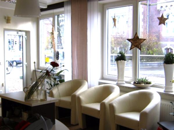 Hair Design Hunselar - Unser Friseur-Salon in Kleve.